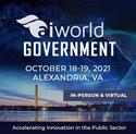 Picture of AI World Government Virtual - 2021